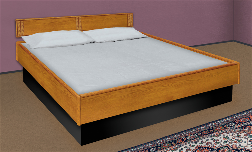 Memory Foam Mattress Sets hardside waterbeds