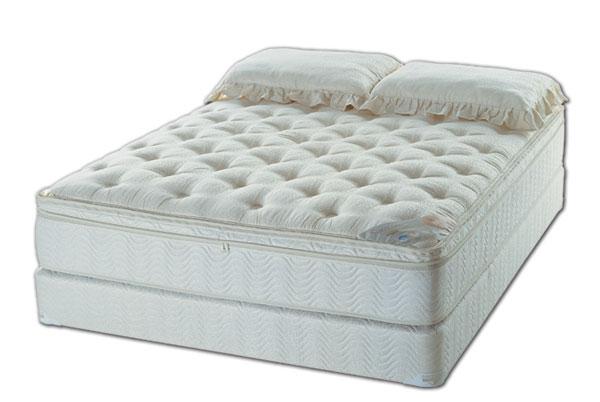 Pillow Top Queen Mattress Cover